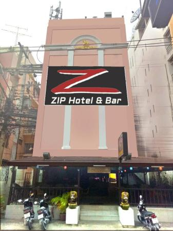Zip Lounge & Apartments Pattaya
