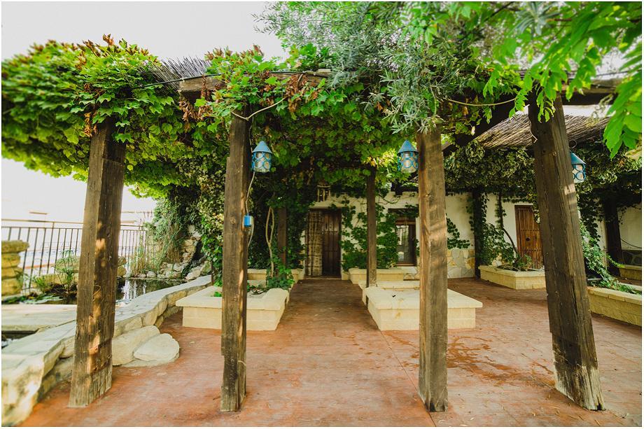Cortijo Rural Encina Vieja En Granada
