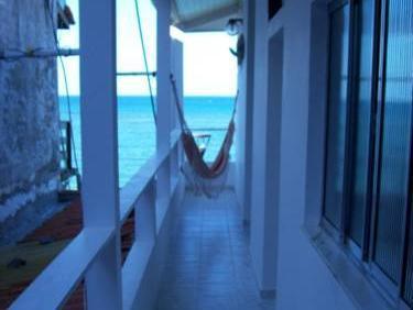 Pousada Mar Azul Morro