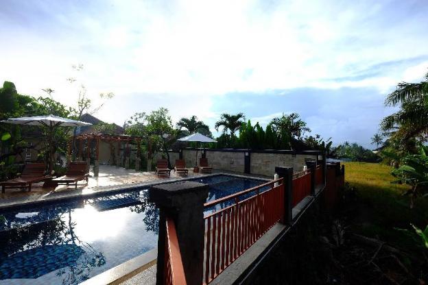 Sari Villa Ubud