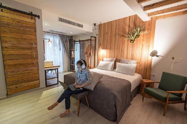 Family Tree Hotel Krabi