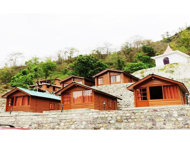 Junglee Resort