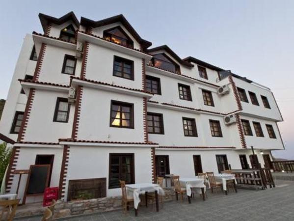 Knidos Hotel Datca