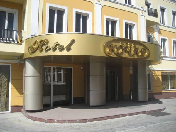 Kochar Hotel