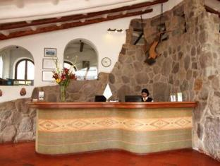 Hotel Hacienda del Valle Urubamba