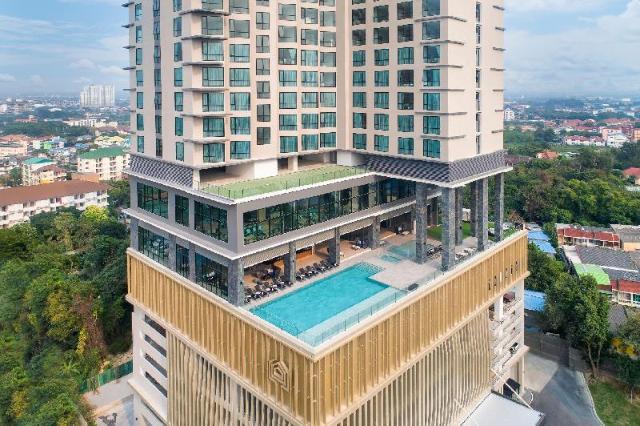 Brighton Grand Hotel Pattaya – Brighton Grand Hotel Pattaya
