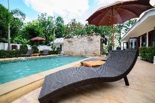 RungNara Pool Villa