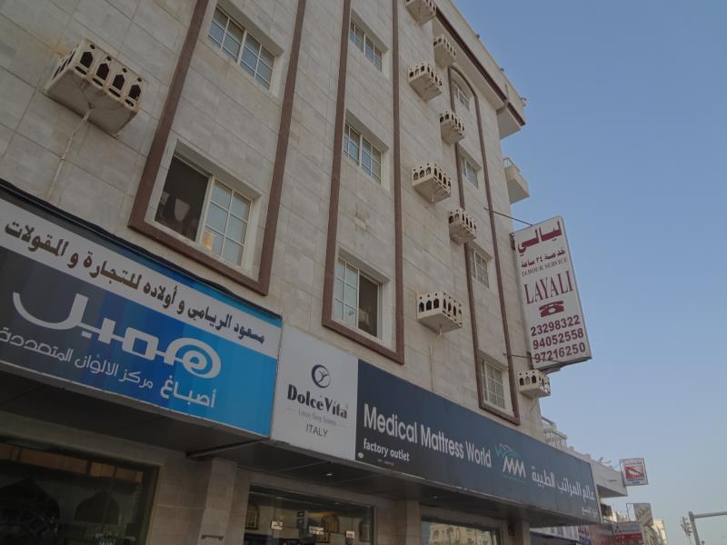 Liyali Rent Apartments 5