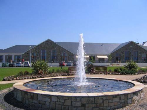 Lough Allen Hotel And Spa