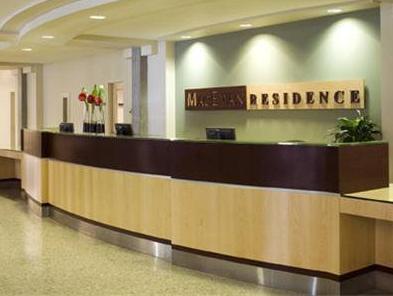 MacEwan University Residence