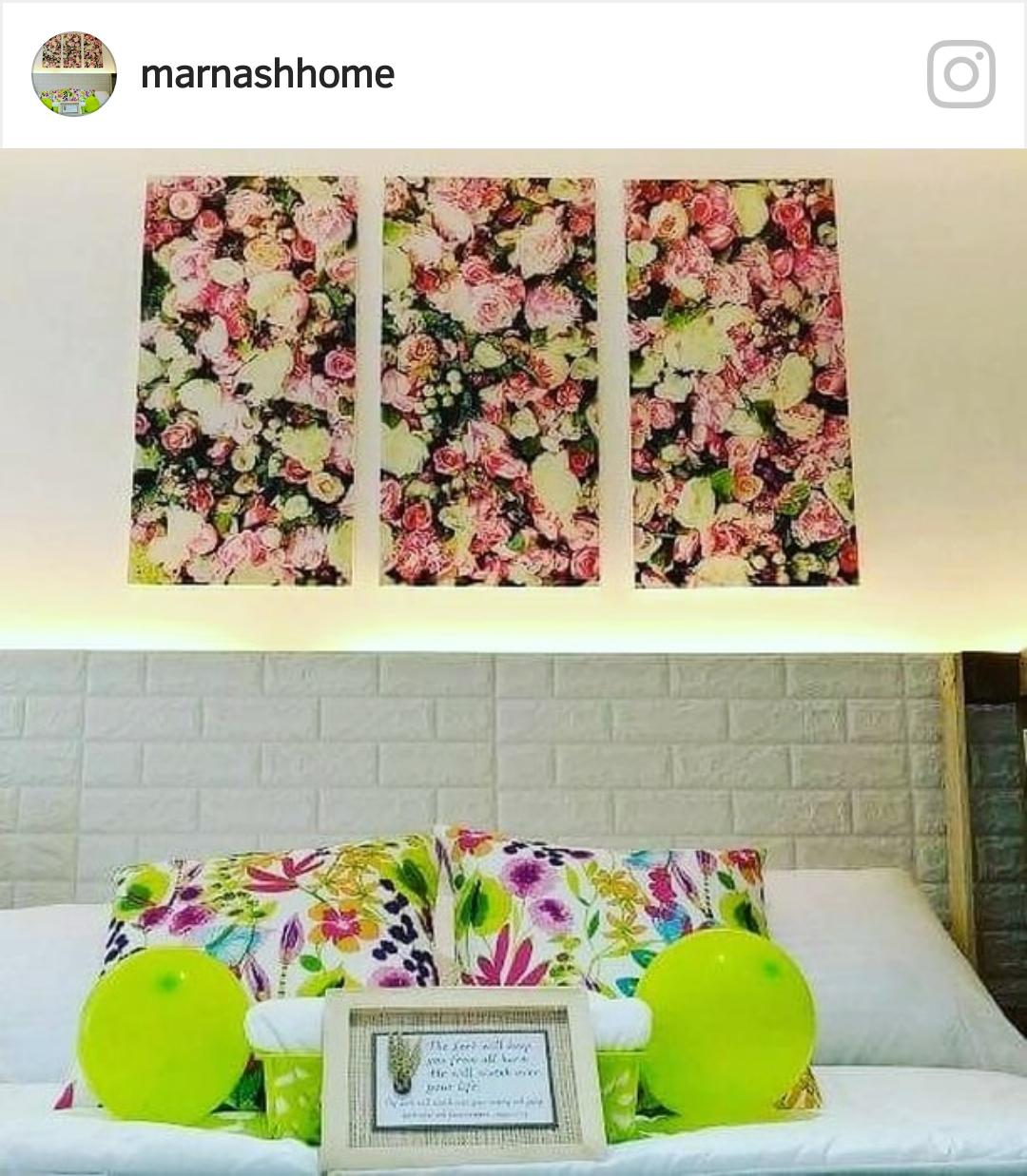 Marnash Home