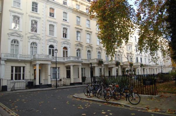 Hyde Park Appartments London