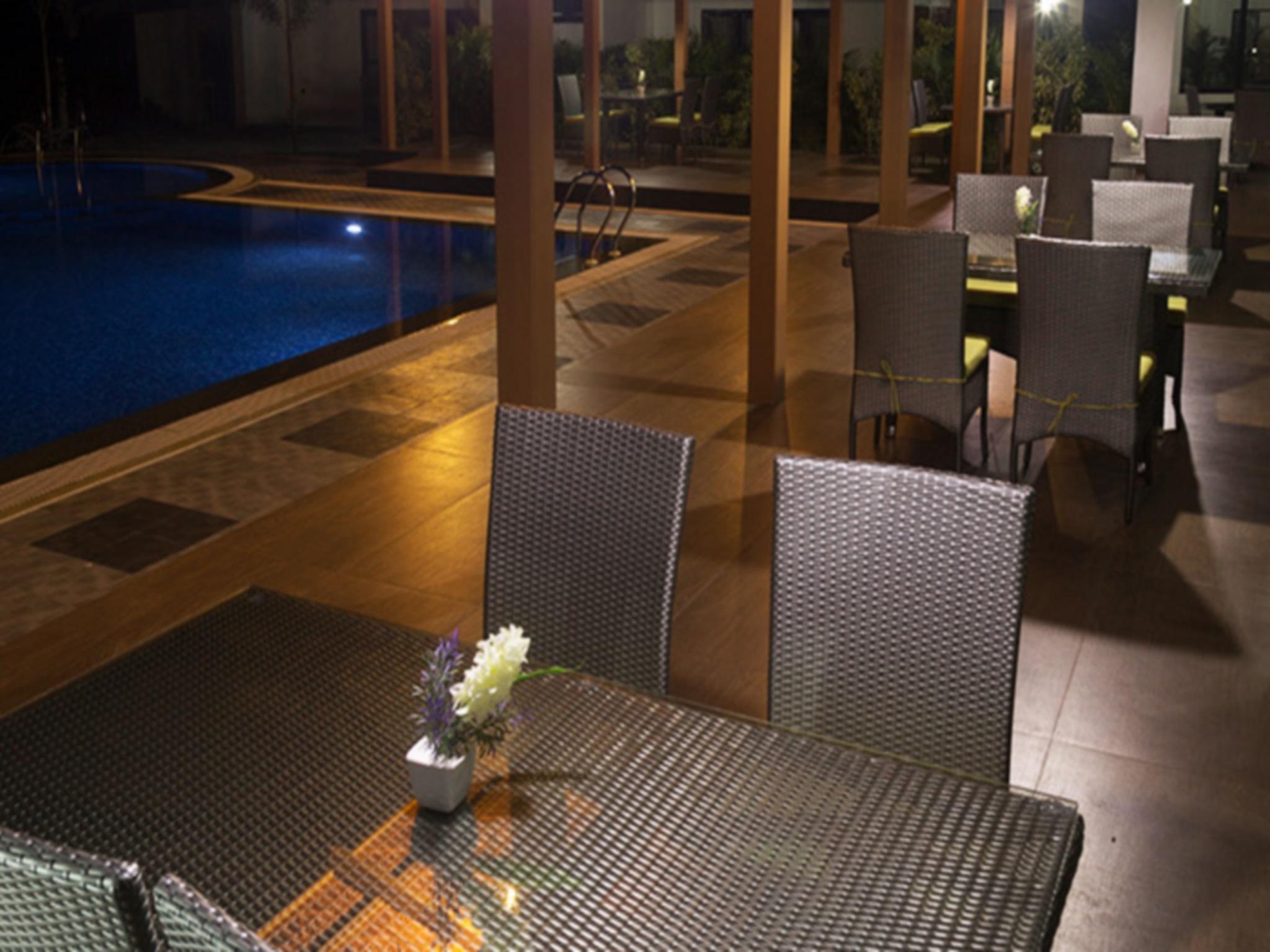 The Yellow Bamboo Resort & SPA