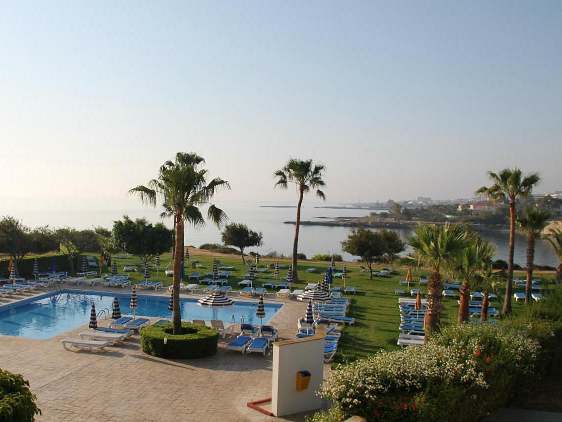 Maistrali Hotel Apartments Bungalows
