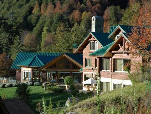 Malalcahuello Thermal Hotel And Spa
