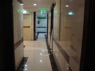 Manarat Al Aqsa Apartment