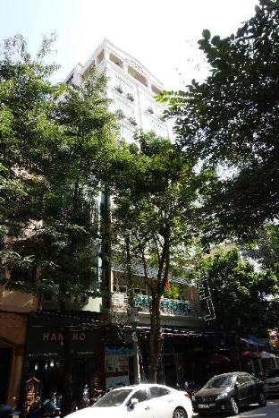 Maxims Hotel Hai Phong