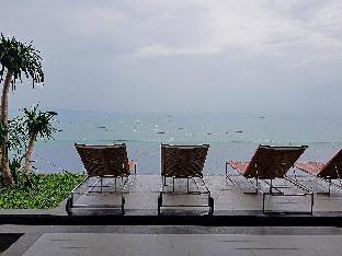 [パタヤ中心地]アパートメント(28m2)| 1ベッドルーム/1バスルーム 1BR Downtown Centric Sea By Pattaya Holiday