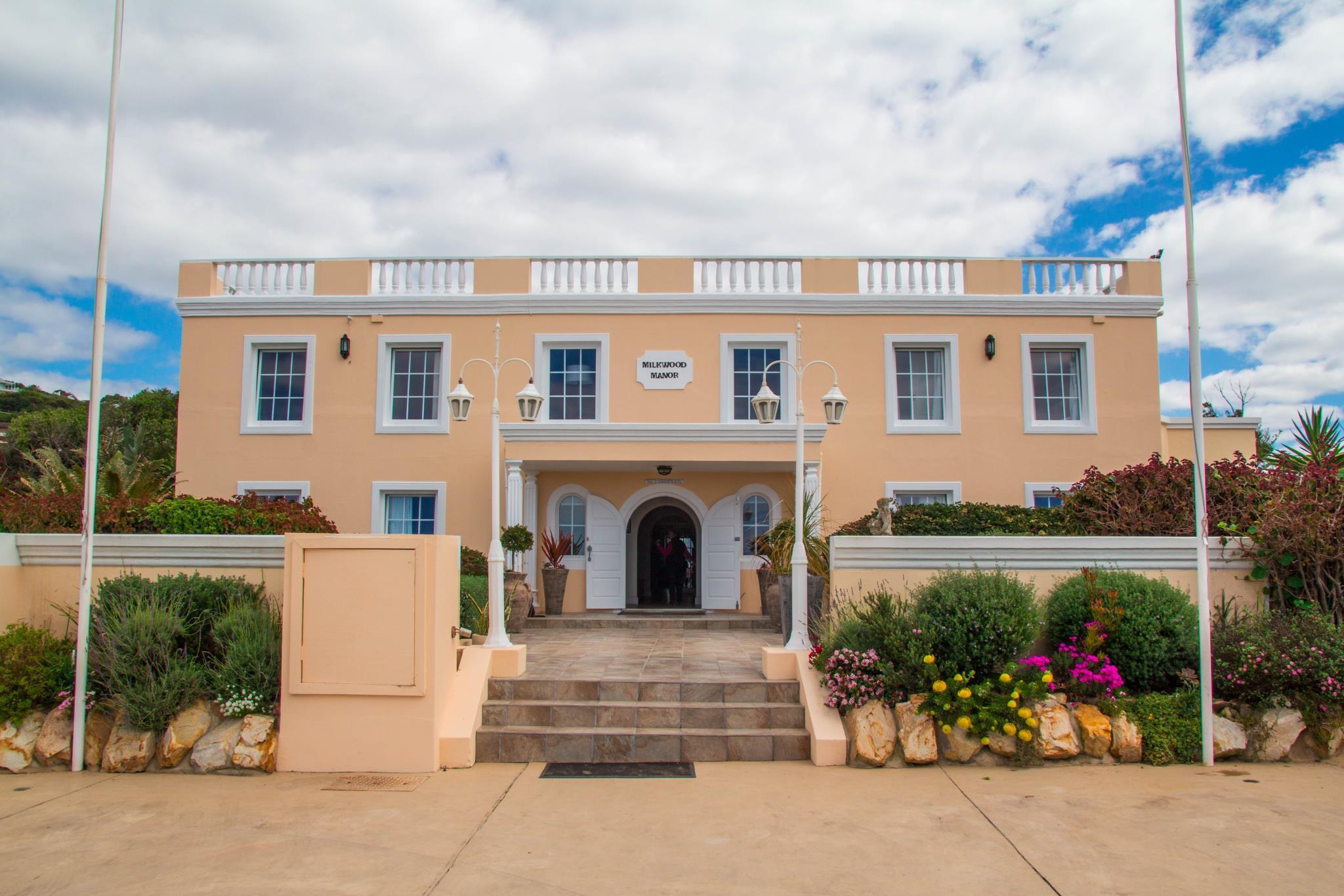 Milkwood Manor On Sea Hotel