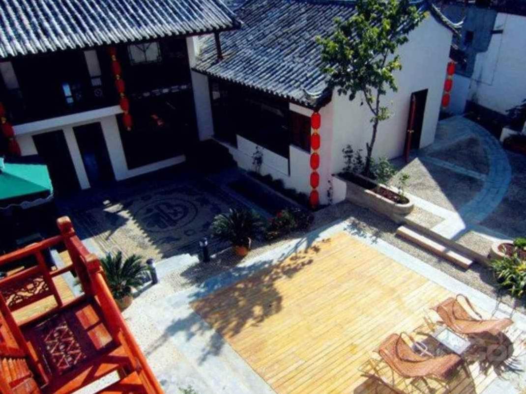 Lijiang Moonlight Inn