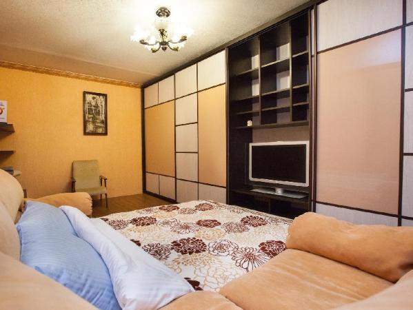 Apartments in Krylatskoye Moscow