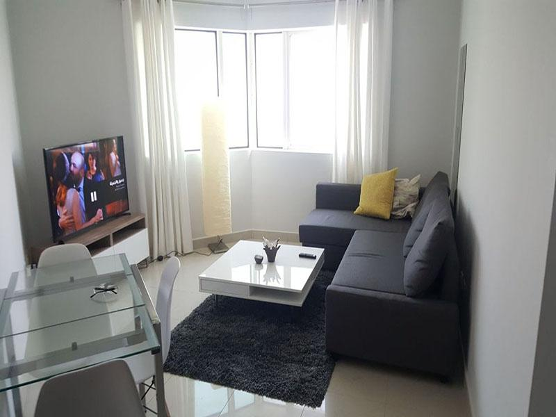 Beautiful Furnished 1 Bed Apartment Located In Jlt