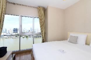 %name Riverfront Suite2 60m2+Netflix+WIFIRoom and Pool กรุงเทพ