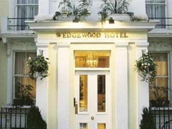 Wedgewood Hotel London