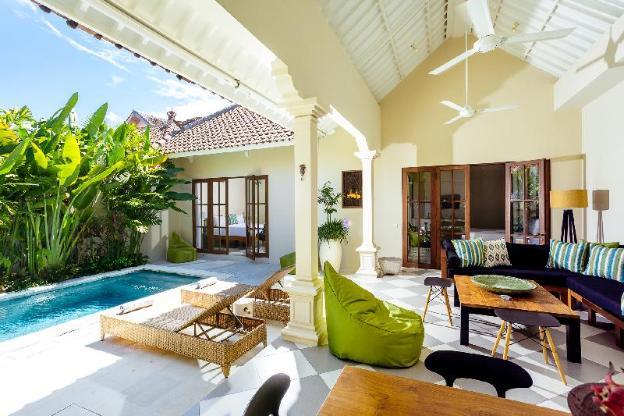 Villa Mandala Seminyak