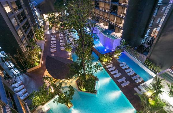 Panan Krabi Resort Krabi