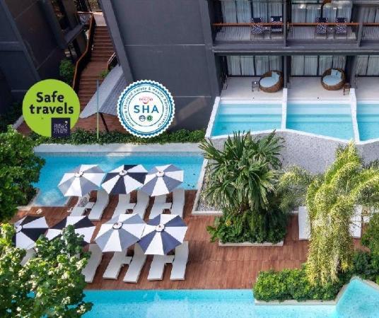 Panan Krabi Resort (SHA Plus+) Krabi