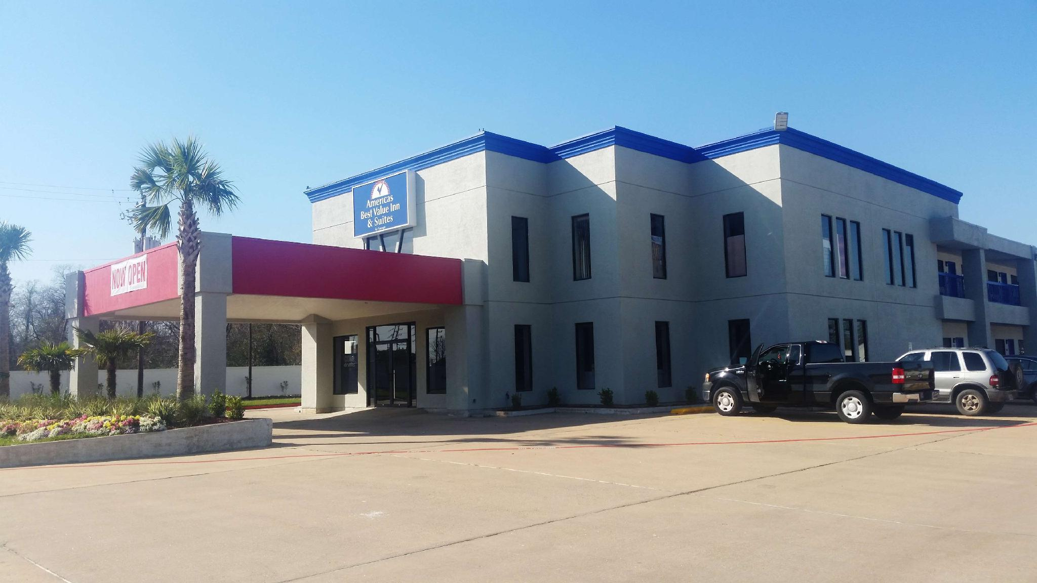 Americas Best Value Inn And Suites Channelview Houston