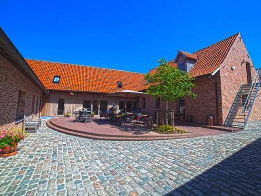 BandB Het Bintjeshof
