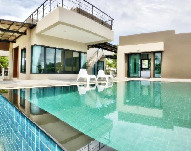Villa Ozone Pattaya Baan 38(3Bedroom+Private pool) – Villa Ozone Pattaya Baan 38(3Bedroom+Private pool)