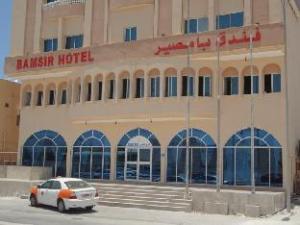 Bamsir Hotel