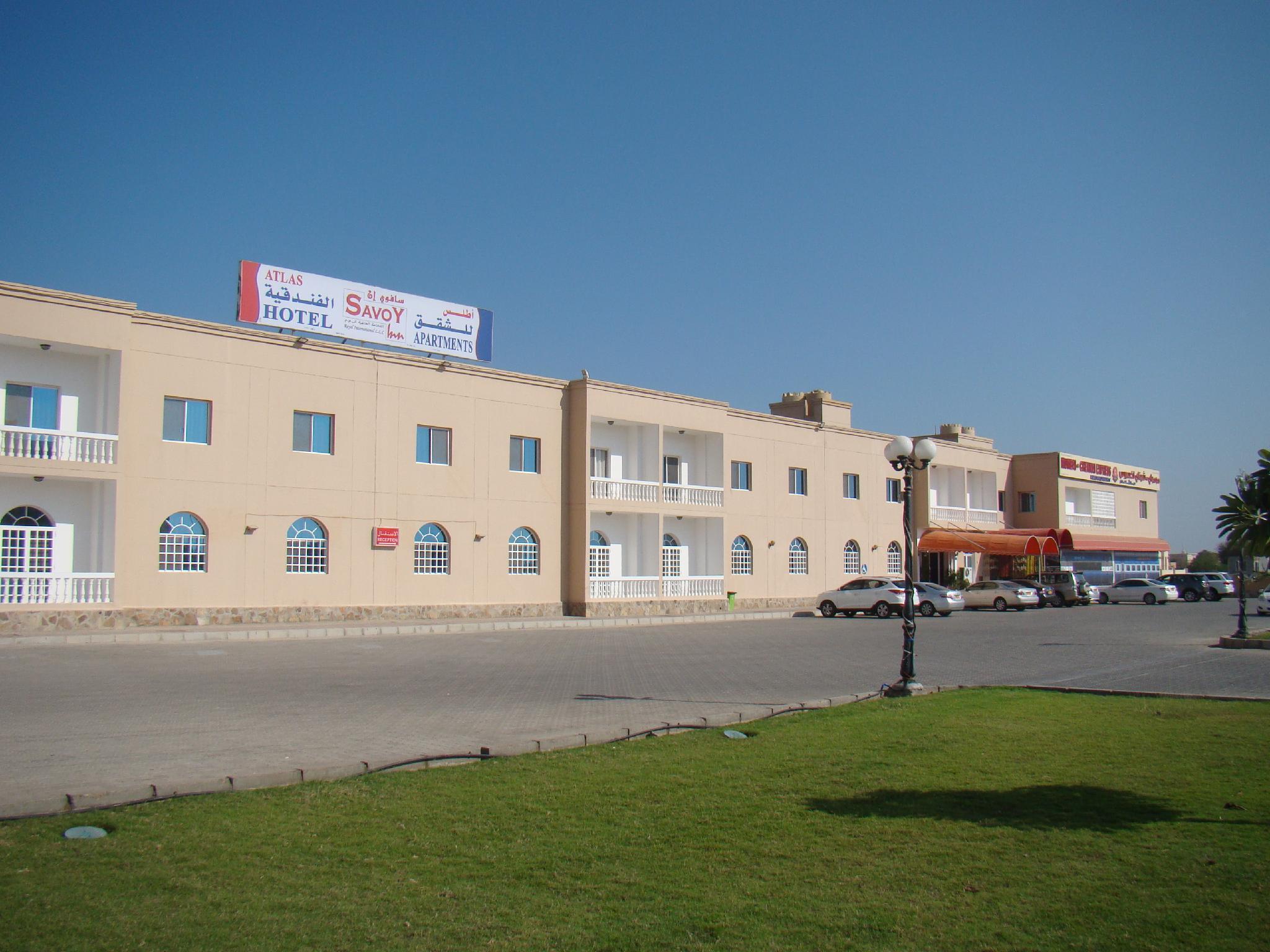 Atlas Hotel Apartments
