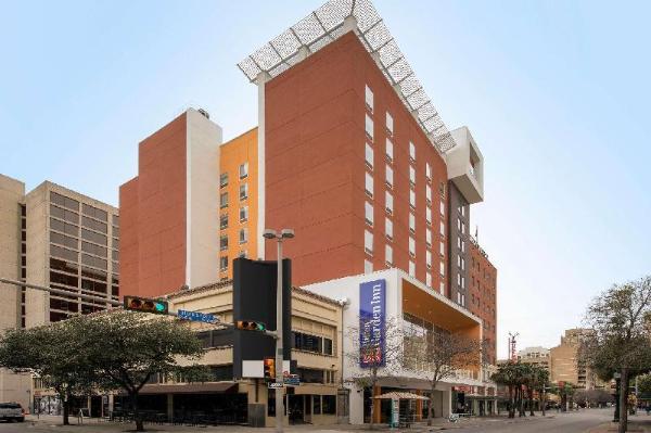 Hilton Garden Inn San Antonio Downtown San Antonio