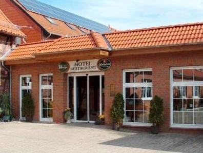 Gasthof Jorns