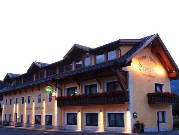 Gasthof   Pension Durnthaler