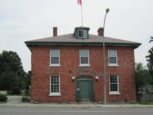 Georgian Manor Inn