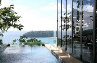 The Heights Penthouse Magnificent sea view A2 - Phuket