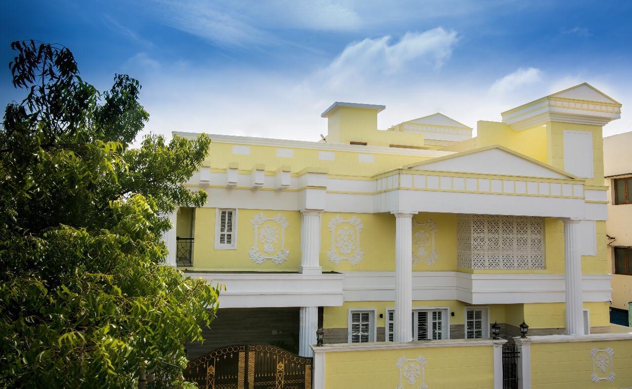 IRIS Comfort Inn Chennai
