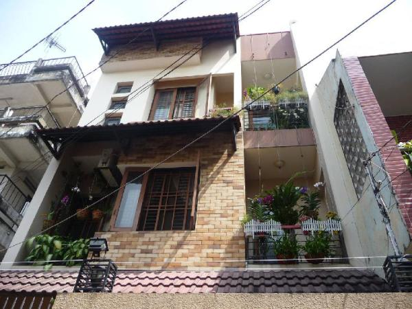Homestay with our Saigonese Family Ho Chi Minh City