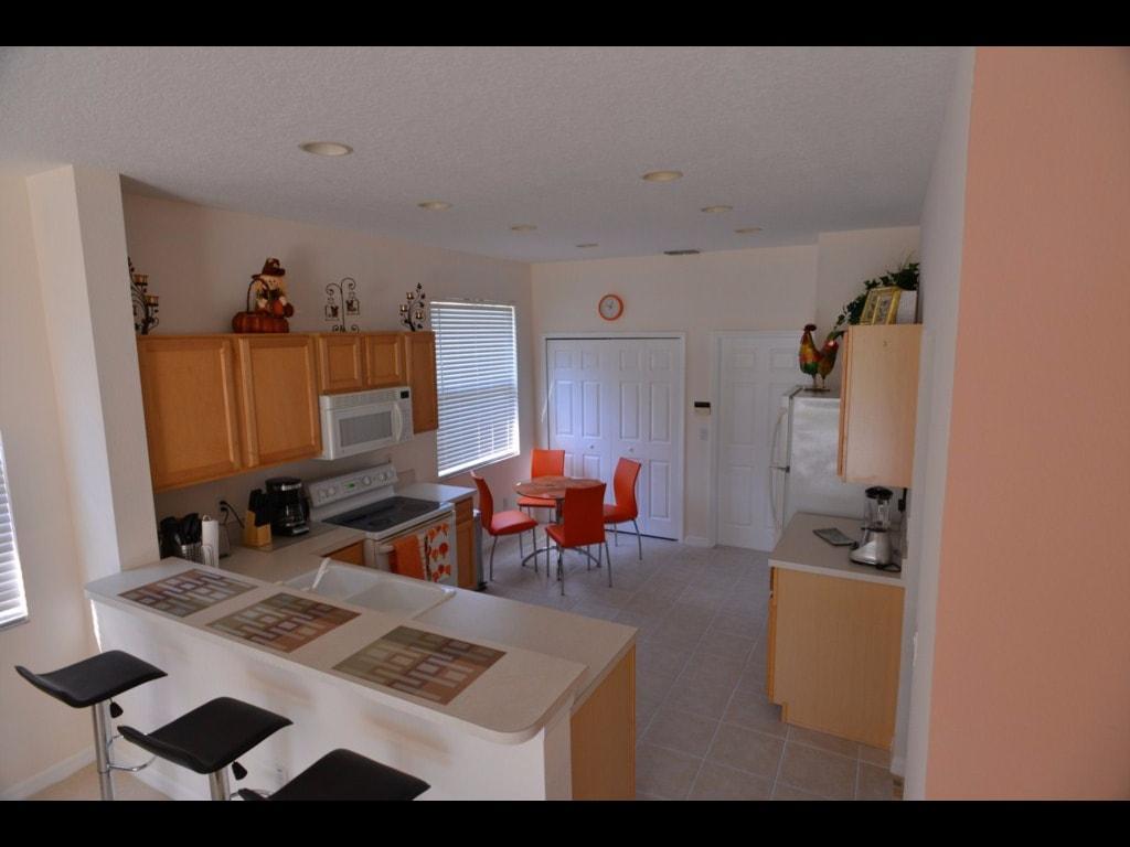 ComprandoViajes Highlands House II