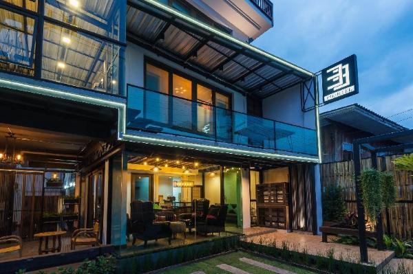 33 Poshtel Chiang Mai