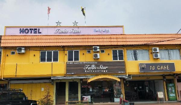 Twin Star Hotel Tanjong Malim (Perak)