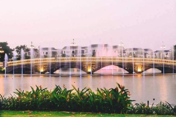 Su Homestay Normal Room 2 Vinhomes Central Park Ho Chi Minh City