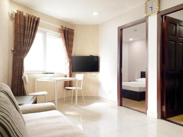 Luxury Apartment, close to Airport Ho Chi Minh City