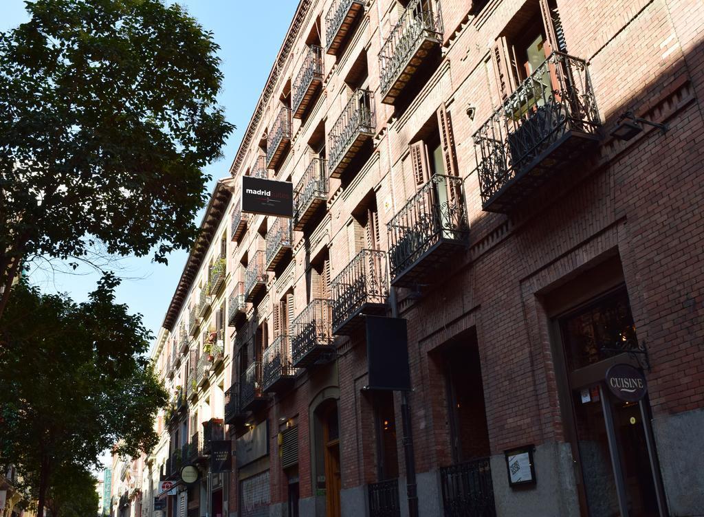 Madrid Suites San Mateo