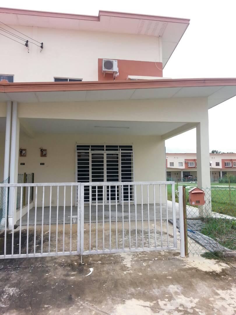 ARQIS Home @ Gayang